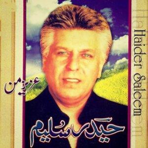 Haider Saleem 歌手頭像