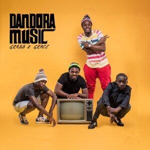 Dandora Music 歌手頭像