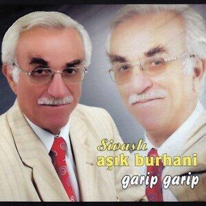 Sivaslı Aşık Burhani 歌手頭像
