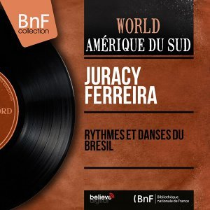 Juracy Ferreira 歌手頭像