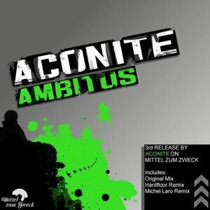 Aconite 歌手頭像