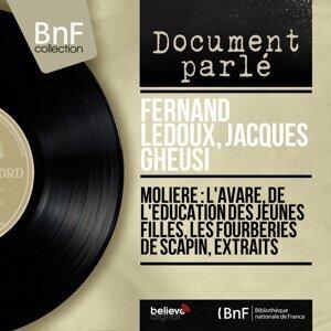 Fernand Ledoux, Jacques Gheusi 歌手頭像