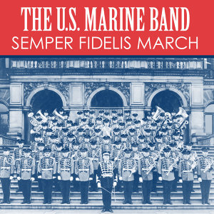 US Marine Band 歌手頭像