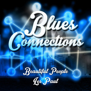 Beautiful People|Les Paul 歌手頭像