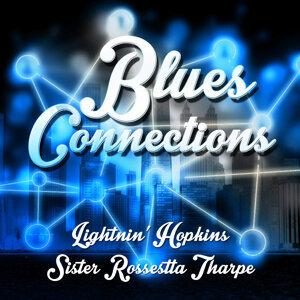 Lightnin' Hopkins|Sister Rosetta Tharpe 歌手頭像