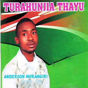 Anderson Murangiri 歌手頭像