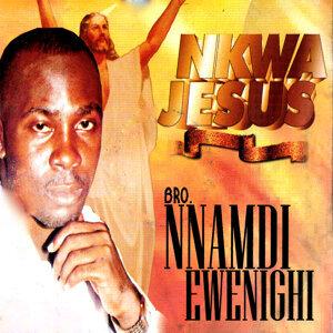 Bro. Nnamdi Ewenighi 歌手頭像