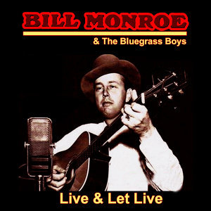 Bill Monroe and the Bluegrass Boys 歌手頭像