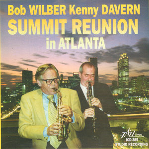 Kenny Davern and Bob Wilber 歌手頭像
