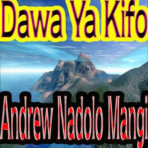Andrew Nadolo Mangi 歌手頭像