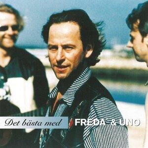 Freda' + Uno 歌手頭像