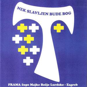 FRAMA zupe Majke Bozje Lurdske, Zagreb 歌手頭像