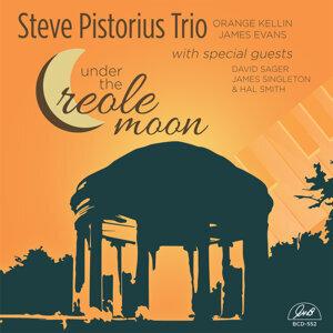 Steve Pistorius 歌手頭像