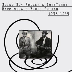 Blind Boy Fuller & Sonny Terry 歌手頭像