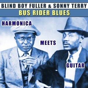 Blind Boy Fuller & Sonny Terry