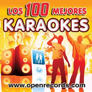 100 Karaokes Latinos 歌手頭像
