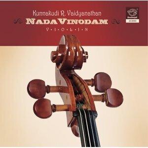 Kunnakudi Vaidyanathan 歌手頭像