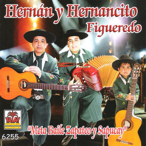 Hernán y Hernancito Figueredo 歌手頭像