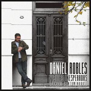 Daniel Robles 歌手頭像