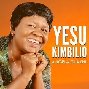 Angela Olakhi 歌手頭像