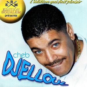 Cheb Djelloul 歌手頭像