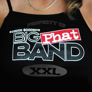 Big Phat Band 歌手頭像