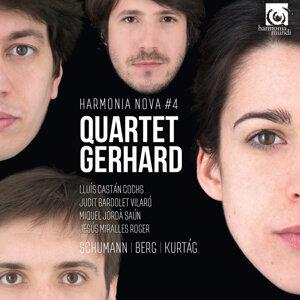 Quartet Gerhard 歌手頭像
