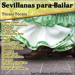 Los Cantores del Guadalquivir 歌手頭像
