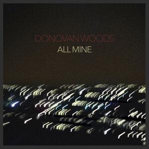 Donovan Woods 歌手頭像
