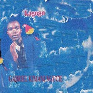 Gabriel Kimani Ngucie 歌手頭像