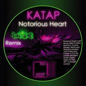 Katap 歌手頭像
