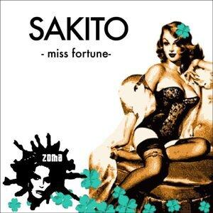 Sakito 歌手頭像