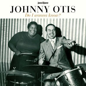 Johnny Otis 歌手頭像