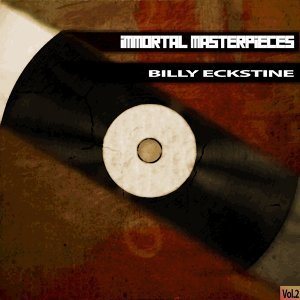 Billy Eckstine 歌手頭像