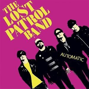 Lost Patrol Band 歌手頭像