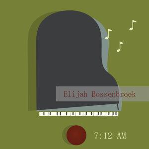 Elijah Bossenbroek 歌手頭像