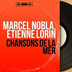 Marcel Nobla, Étienne Lorin 歌手頭像