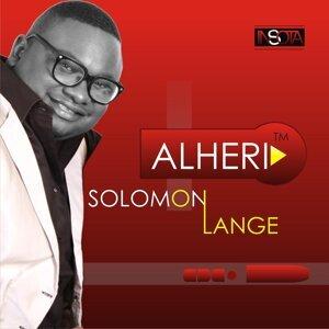 Solomon Lange 歌手頭像