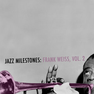 Frank Weiss 歌手頭像