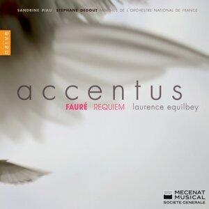 Accentus 歌手頭像
