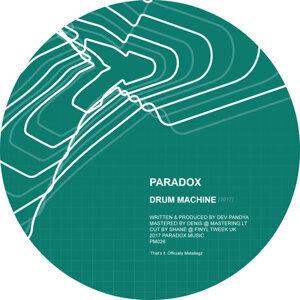 Paradox 歌手頭像