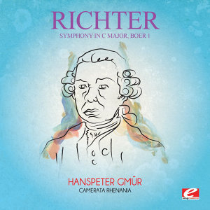 Franz Xaver Richter 歌手頭像