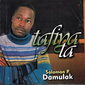 Solomon P. Damulak 歌手頭像