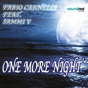 Fabio Carnelli 歌手頭像