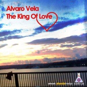 Alvaro Vela 歌手頭像
