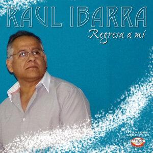 Raúl Ibarra 歌手頭像