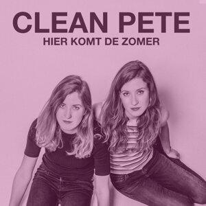 Clean Pete 歌手頭像