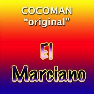 Cocoman 歌手頭像