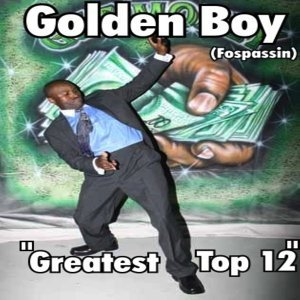 Golden Boy 歌手頭像