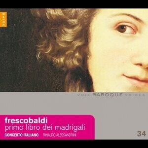 Concerto Italiano 歌手頭像